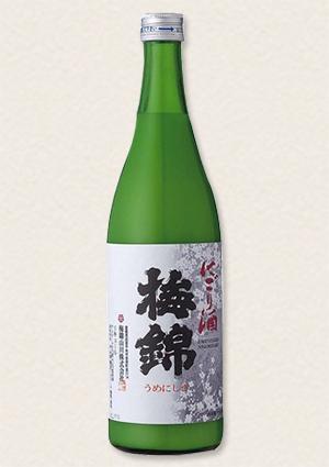 にごり酒 720mlの商品写真